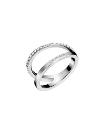 copy of ANILLO CALVIN KLEIN...